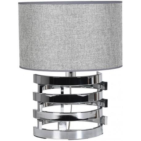 Lampa WIRE niklowana