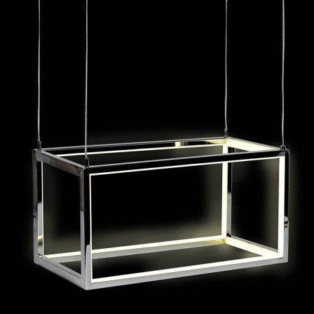 Lampa LED FLOATING BOX