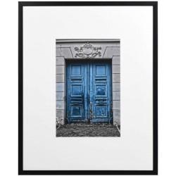 Obraz THE BLUE DOOR