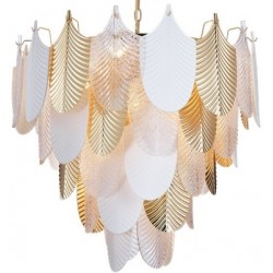 Lampa GOLDEN LEAF