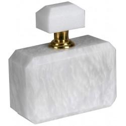 Butelka na perfumy MARBLE MATT
