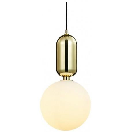 Lampa wisząca GOLD GLASS M