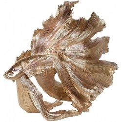 Dekoracja GOLD FISH