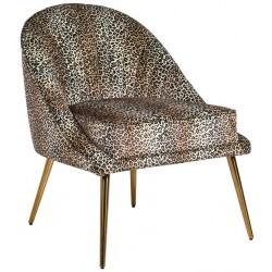 Fotel / krzesło LEOPARDO