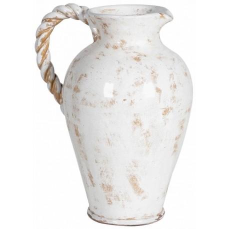 Ceramiczny dzban SECRET GARDEN
