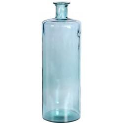 Ozdobna butelka / waza PALE GLASS