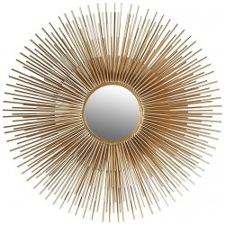 Lustro SUN 3D 100cm