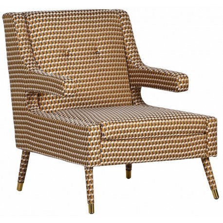 Fotel DECO