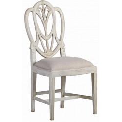Krzesła w stylu gustawiańskim WERSAL