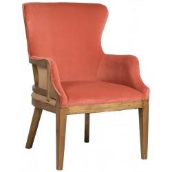 Krzesło STRAPPATO orange