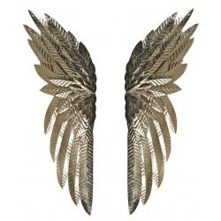 Złote skrzydła ALIDORO
