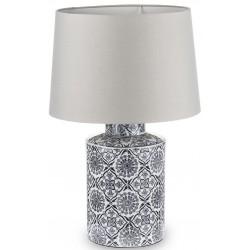 Ceramiczna lampa FLORA