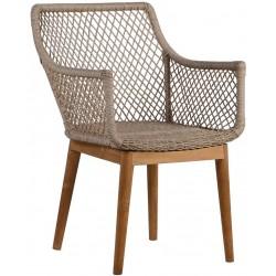 Krzesło VIENNA TEAK