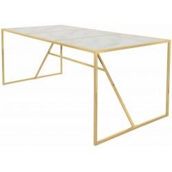 Stół DELMAR MARBLE