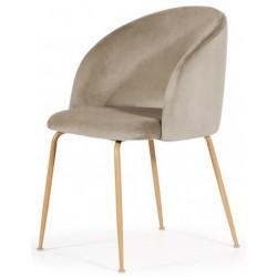 Krzesło LORENCE beż