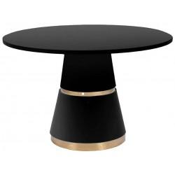 Stół NEWTON czarny